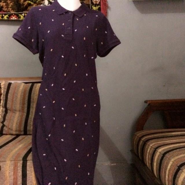 EP - Polo Dress