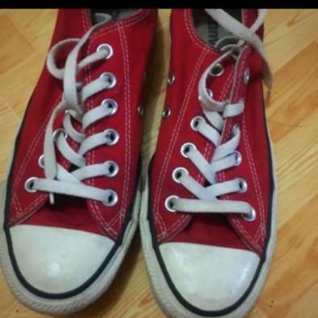 Pre Loved Converse Original