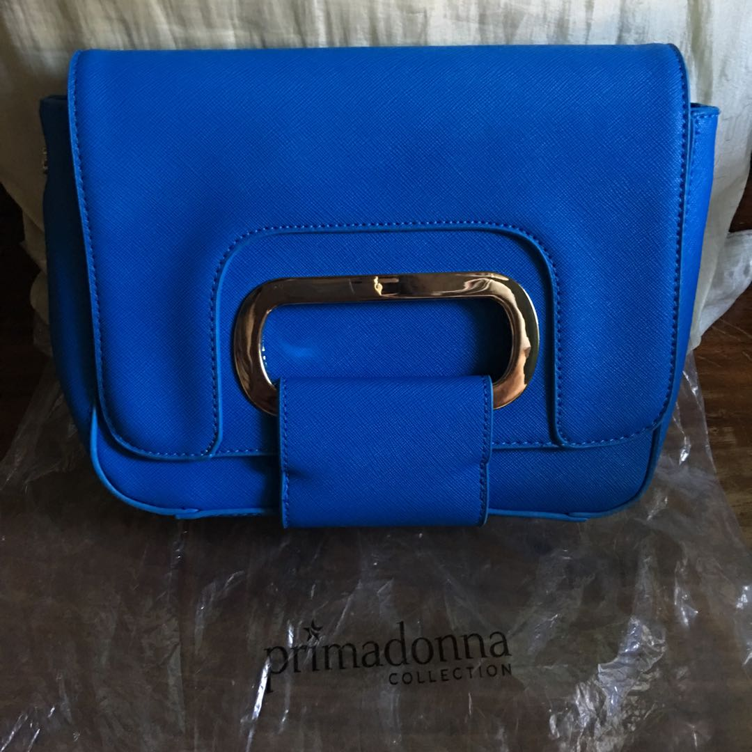 Primadona bag BRANDNEW