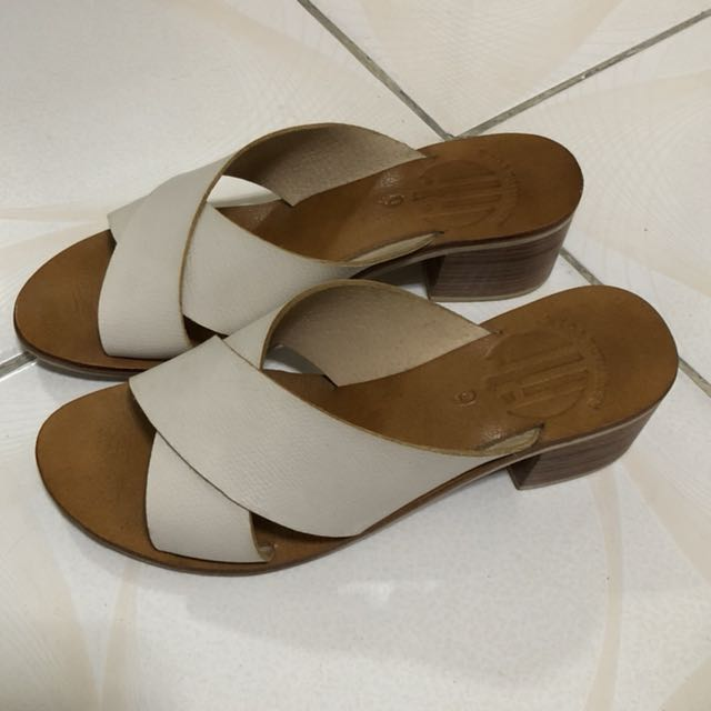 Renegade Folk Stargazer Sandals
