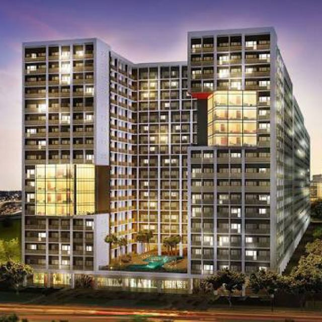 RESALE SMDC Shore 2 Residences Mall of Asia Entertainment City