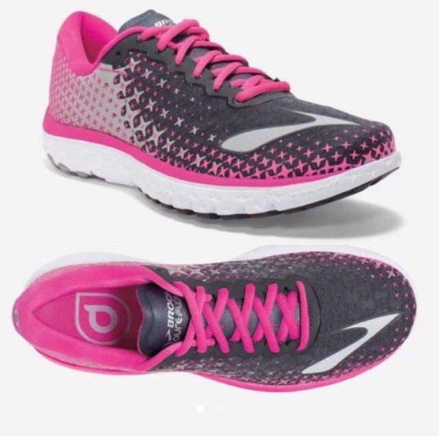 28553c201b634 SALE  BROOKS Pureflow 5 Sports Shoes