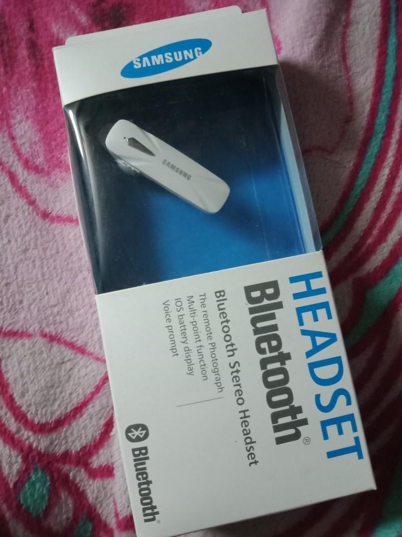 Samsung Bluetooth Stereo Headset