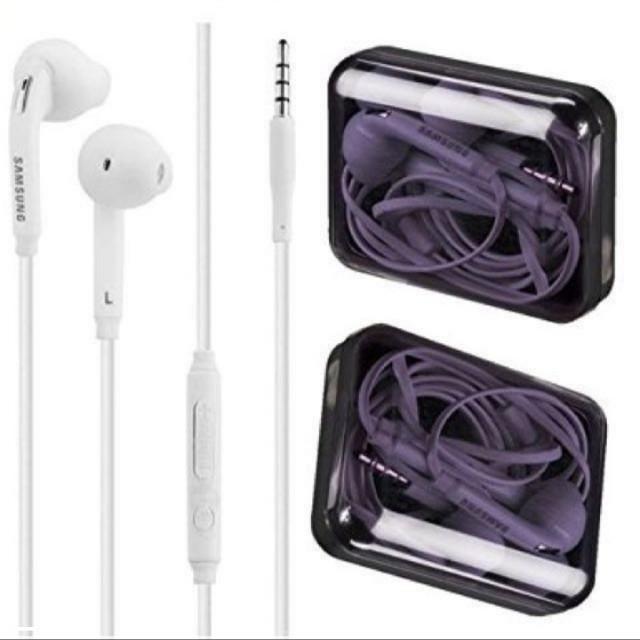 Samsung Galaxy Earphones (Imported Set)