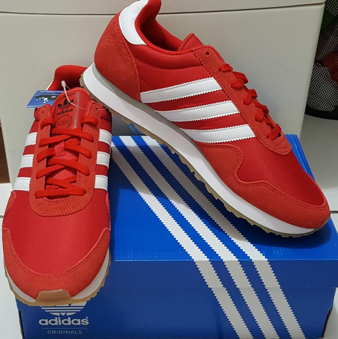 Sepatu Adidas Haven original Size 44 2/3
