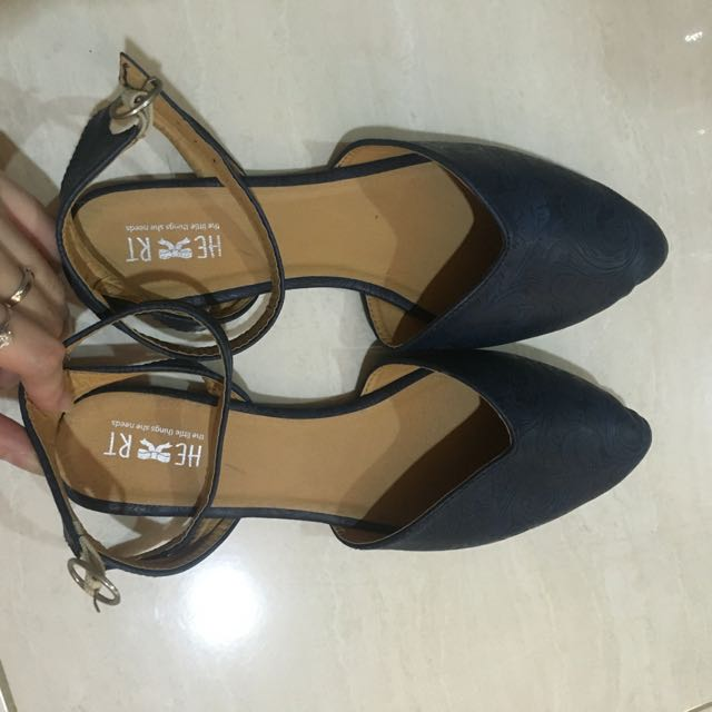 Sepatu Sandal tali