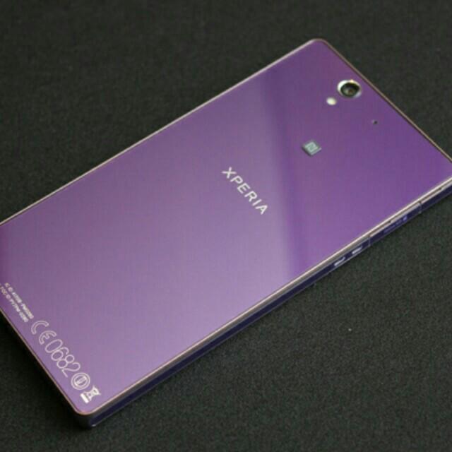 Sony Xperia Z零件機