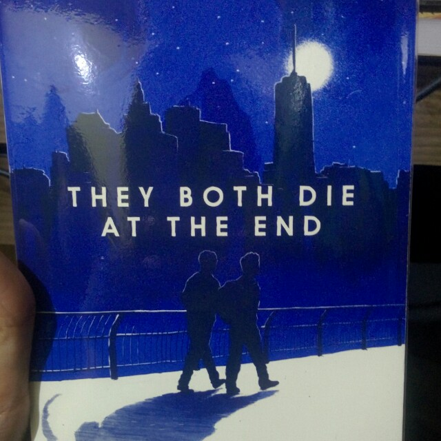 The Both Die At The End