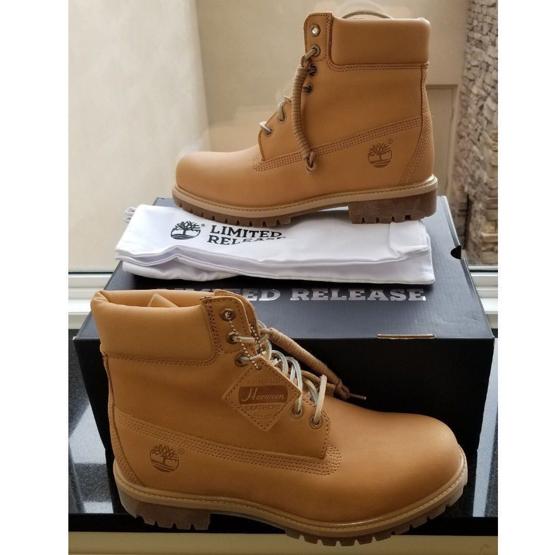 574484ff3eda TIMBERLAND Limited Release Six Inch Premium Boot