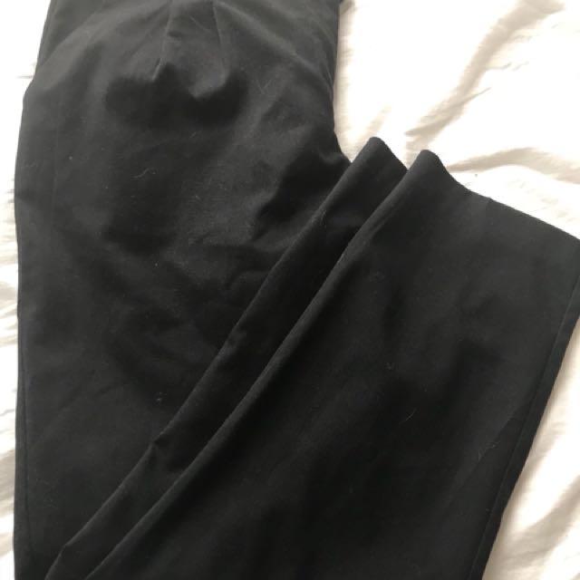 Topshop Dress Pants