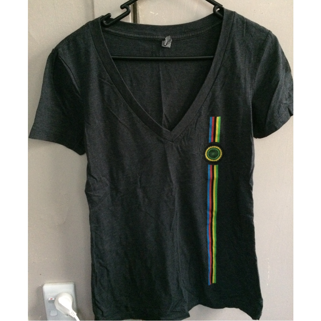 Tour of Utah shirt