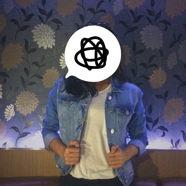Urban heritage denim jacket