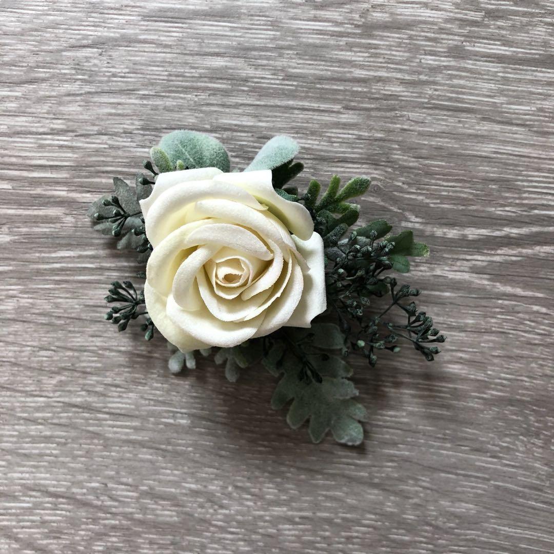 Wedding bridal hair accessories