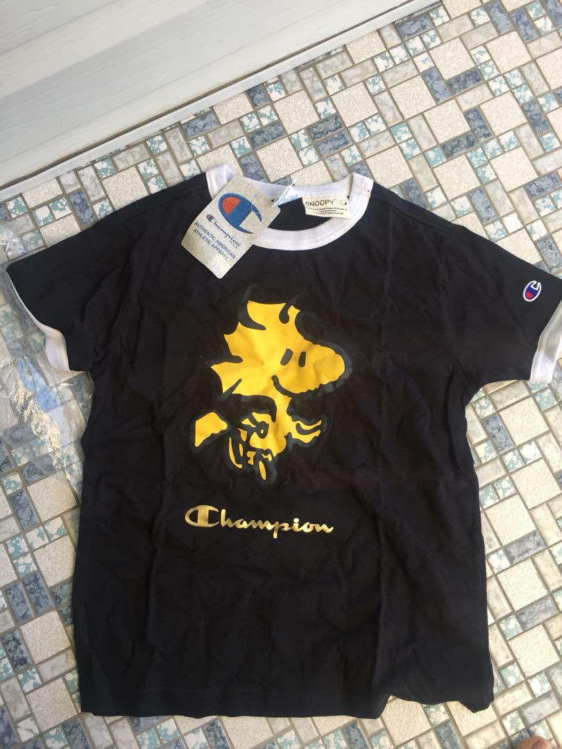 Woodstock Champion XS tshirt from Japan