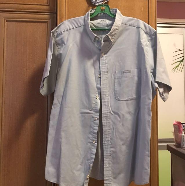 Wrangler Shirt