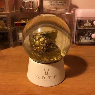 ARTE VIP 水晶球