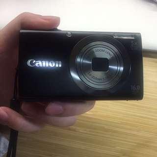 🚚 Canon power shot A2300