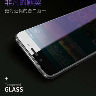 Oppo R9 plus /R9s Plus Tempered Glass