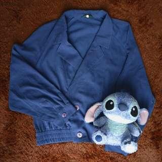 Oversize jacket / blazer