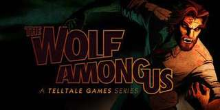 The Wolf Among Us Steam Code