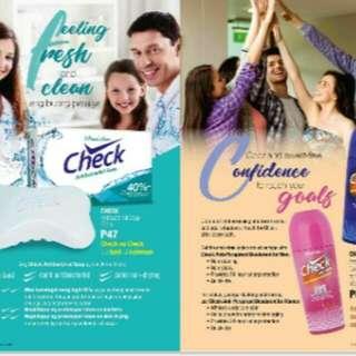 Check Soap