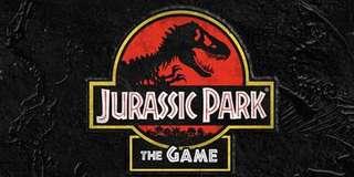 Jurassic Park: The Game Steam Code