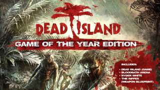 Dead Island: Game of the Year Edition Steam Code
