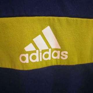Original Adidas hoodie / jacket