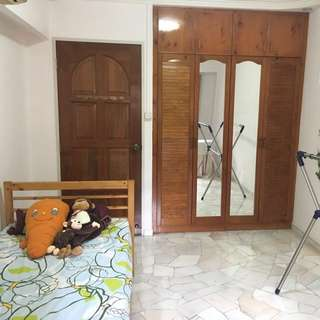Room Rental near Sembawang MRT