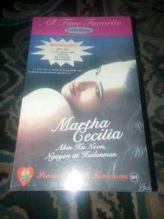 Martha Cecilia's books- classics and singles