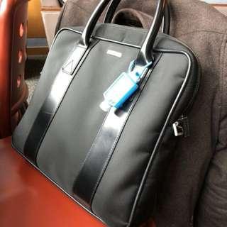 90% New Salvatore Ferragamo Briefcase