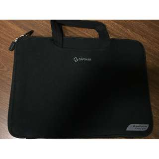 Capdase Apple Macbook Pro 13 inch Neoprene Sleeve breathable cool core BNEW