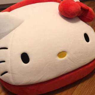 Hello kitty OTO foot massage