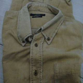 Kemeja codoray washed