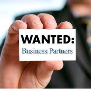 Business Partner for Online Business