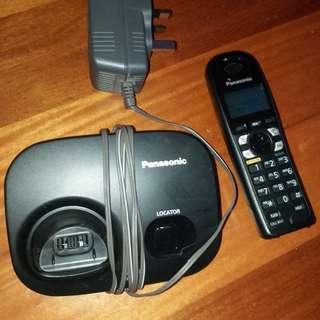Panasonic電話