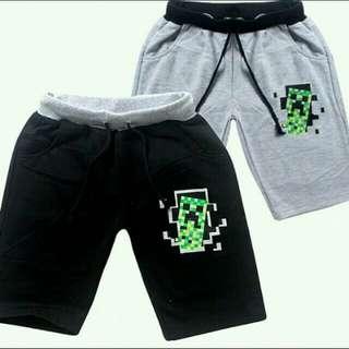 Minecraft Pants