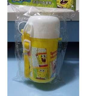 海綿寶寶小童水壼