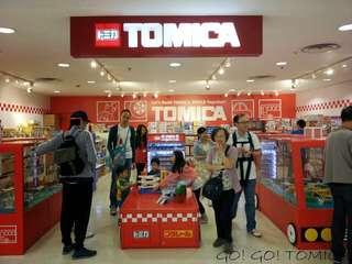 [PRE-ORDER IN JUNE] Japan-only Tomica