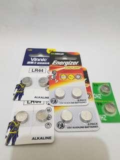 Digimon 數碼暴龍 玩具 遊戲機 電池 1.5v 專用