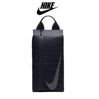 4f0949b5d894 Nike FB 3.0 SHOE BAG Football Soccer Shoes Boot Bag Black