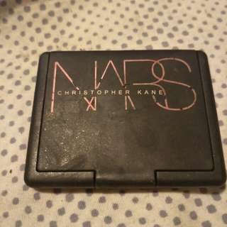 Nars blush on torrid