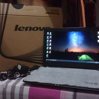 Lenovo Ideapad 300 N3160 2GB Ram 500 GB HDD