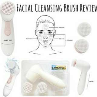 Facial Cleanser for 100% removing of Make up