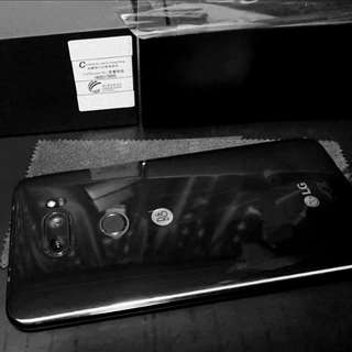 LG V30+ 128gb Black CSL單保養