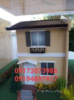 Camella Alfonso House and Lot For Sale 17mins drive to Tagaytay City
