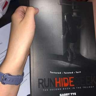 Run Hide Seek Gabby Tye