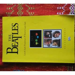 Buku Kumpulan Kunci Gitar The Beatles