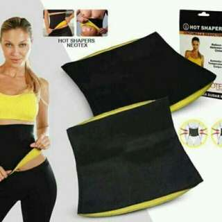 Hot Shapers Belt