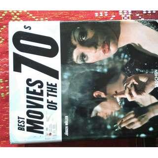 Buku Referensi Film Terbaik Tahun 70an